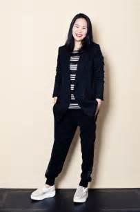 Jin Soon Choi Nail