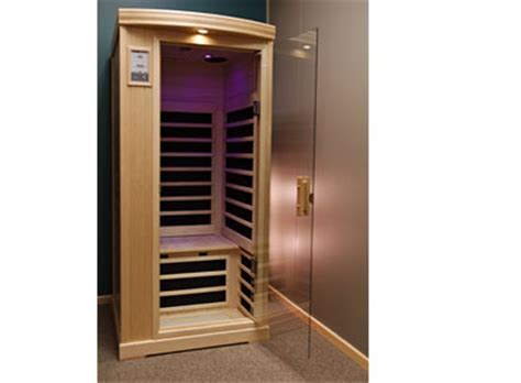 Infrared Sauna And Mold Detox by Acupuncture And Traditional Medicine