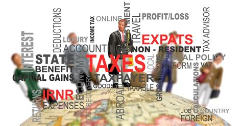 malaysian tax issues for expatriates and non residents non resident taxes in spain serapeum
