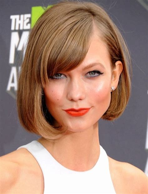 karlie kloss haircut karlie kloss short haircut for 2014 pretty designs