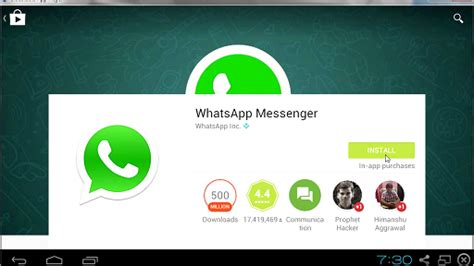 3 easy steps to and install whatsapp for pc 2017 2018 cars reviews how to and install whatsapp for windows 7 8 and 8 1 pc and pictures talktohacker