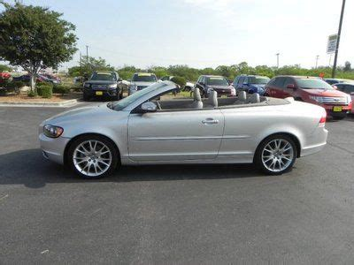 sell   volvo  convertible  cd turbocharged  georgetown texas united states