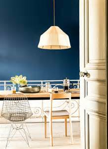 Painting Kitchen Cabinets Blue Move Over Grey Navy Blue Is The Rich New Shade We All