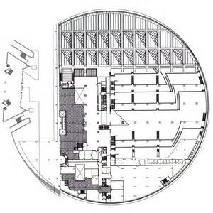 1950s Floor Plans bibliotheca alexandrina sn 248 hetta