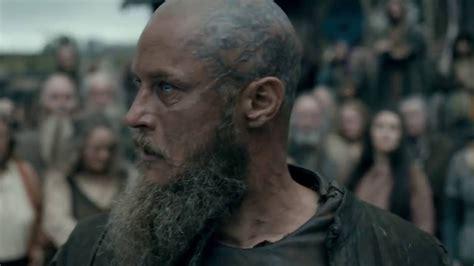 ragnar vikings history watch ragnar clip vikings history vikings ragnar returns to kattegat season 4 episode 10