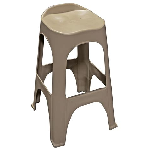 Outdoor Bar And Stools Set by Manufacturing 30 In Realcomfort Portobello Resin