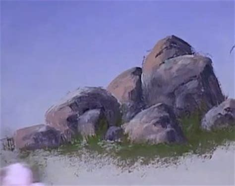 acrylic painting rocks let s make a painting painting rocks with jerry yarnell