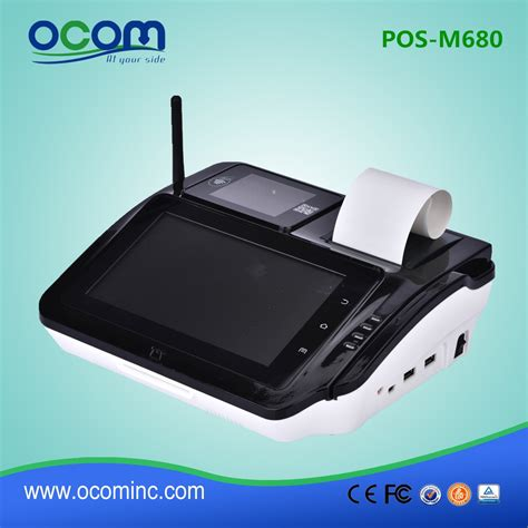gprs for mobile smart android mobile gprs handheld lottery pos terminal