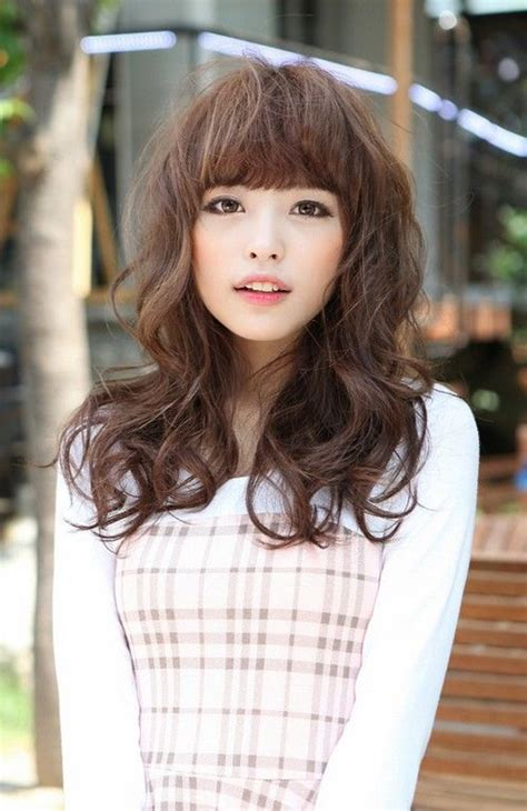cheap haircuts tokyo cute japanese hairstyle with bangs haircuts with bangs