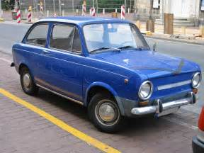 List Of Fiat Cars Image Gallery Fiat Cars 1976
