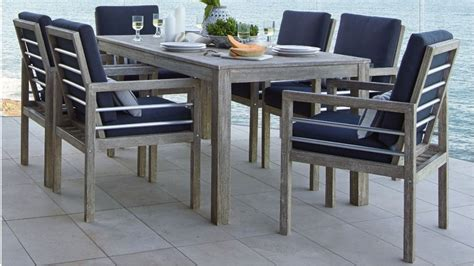 outdoor dining chairs australia hayman 7 outdoor dining setting outdoor dining outdoor living furniture outdoor