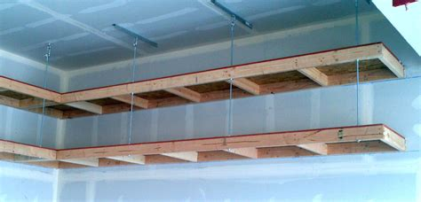 Charming Suspended Garage Storage #6: Amazing-garage-ceiling-storage-ideas-diy-with-best-wood-material-and-simple-design-for-house-ideasangled--basement.jpg