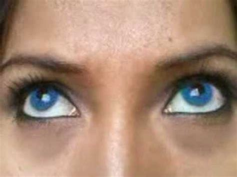 new latest dark blue pro acuvue color contact lenses youtube