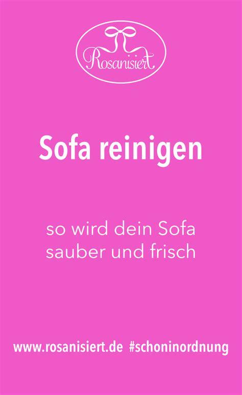 Sauber Machen by Sofa Sauber Machen With Sofa Sauber Machen Excellent Wie