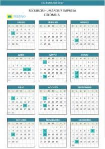 Switzerland Calendario 2018 Calendario Laboral Colombia 2017 Coach De Vida Para