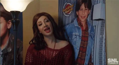 snl do it on my twin bed saturday night live gif find share on giphy