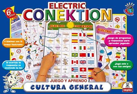 preguntas sobre cultura general argentina casa zanzi electric conektion cultura general