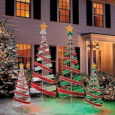 trendy outdoor christmas decorations christmas decorations outdoor christmas decorations