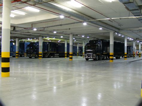 How Do Parking Garages Work by References Mapei Adhesives Sealants Chemical Products