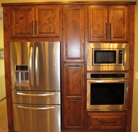 refrigerator oven built in charles r bailey