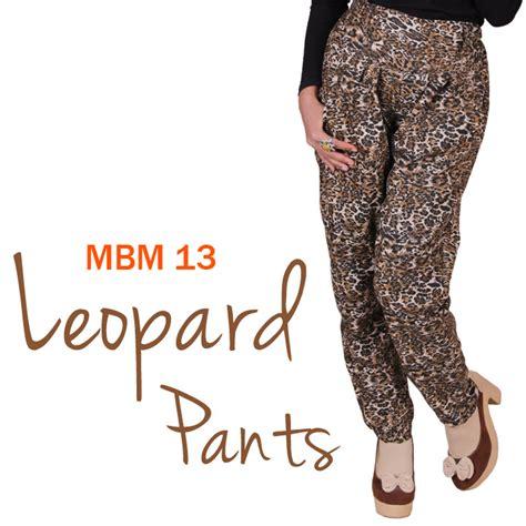 Celana Wanita Sip 812 celana wanita muslimah gudang fashion wanita
