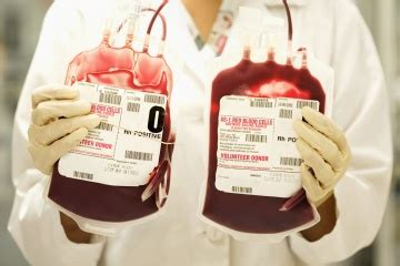 what gives blood its color how plasma donation works howstuffworks