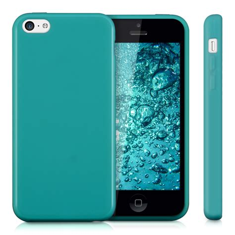 Armor Bumper Silikon Tpu Soft Cover Casing Apple Iphone 5 5s kwmobile tpu silicone cover mat for apple iphone 5c soft silicon bumper
