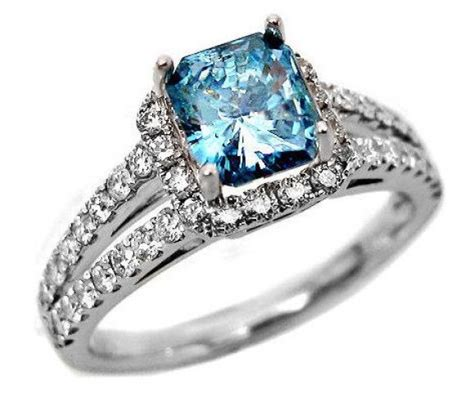 cheap blue engagement rings engagement ring usa