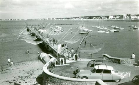 port d 233 chouage de pornichet ports de p 234 che et plaisance