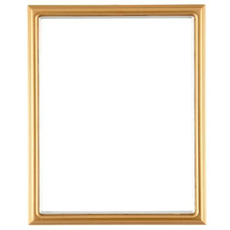 Frame Frame Foto Photo Frame Frame Minima Mhrz Family 02 rectangle frame in gold spray finish simple gold paint