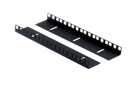 Cabinet Rail Mounting by Mounting Rail Kit Linier Wall Mount Cabinets 6u