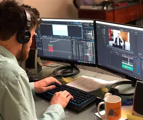 definicion de editor de video aplicacion
