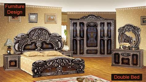 double bed designs latest home design wooden double bed design for home in india and pakistan