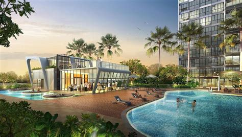skypark residences clubhouse paulng property