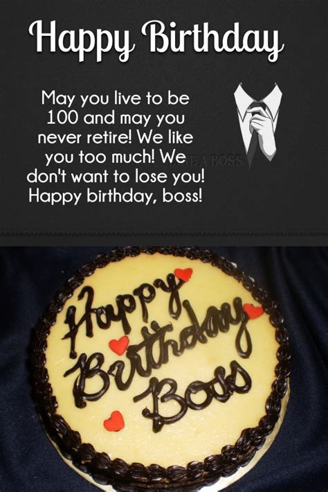 happy birthday boss design 70 best boss birthday wishes quotes with images