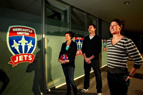 joey peters clayton zane to coach jets w league side newcastle herald