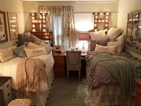 cute dorm room ideas what really happens to those over the top dorm rooms on