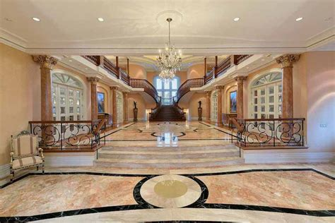 grand foyer the balding estate 7 800 000 cad pricey pads
