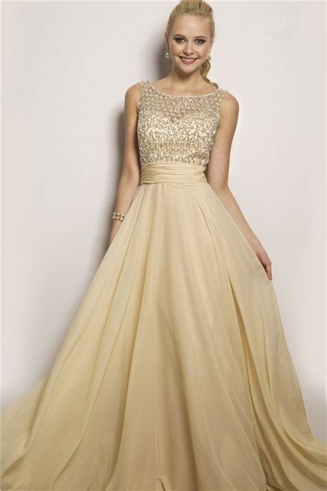 beaded evening gown gold beaded prom dresses prom dresses 2018