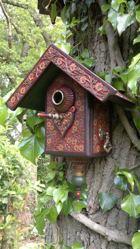 Decorative Bird Houses by Decorative Bird House