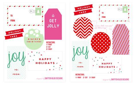 jones design company printable gift tags free printable holiday gift tags jones design company