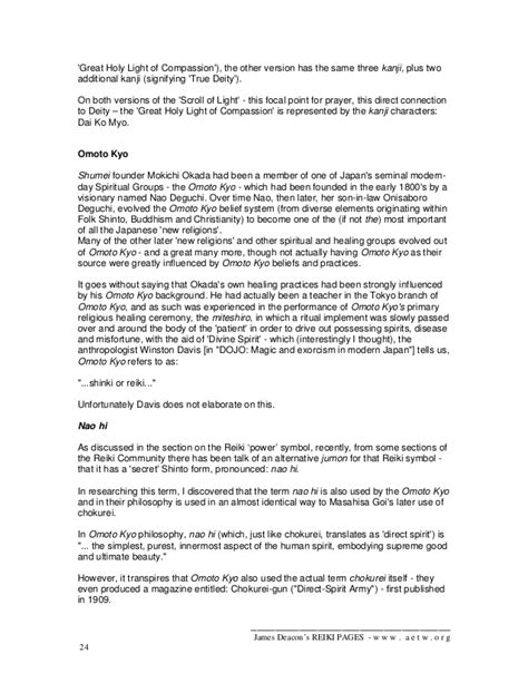 traditional research paper reiki research paper