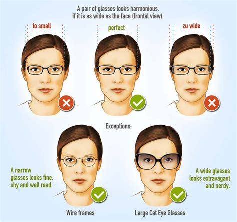 image result  glasses  women  short wide faces