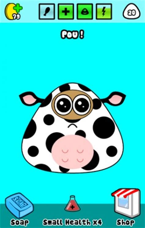 download pou game cheats for android by bianchiapp appszoom