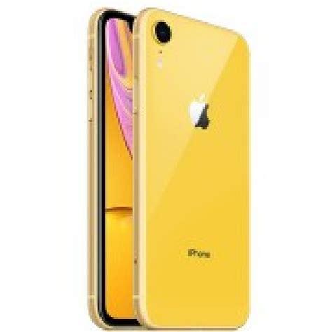 refurbished apple iphone xr 256gb unlocked a mac4sale