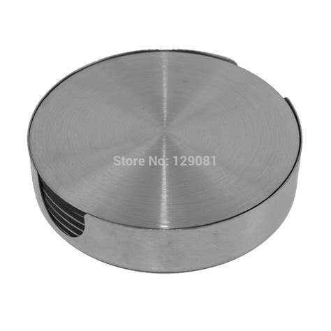 stainless steel protector mats stainless steel round coasters stainless steel eat mat in