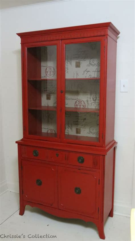 Cabinets From China by 25 Best Ideas About China Cabinet Makeovers On