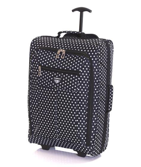 ryanair 55 cm l 233 ger bagage 224 bagages en cabine valise