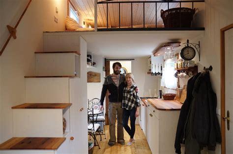 mobiles wohnen tiny house mobiles wohnen kraushaus