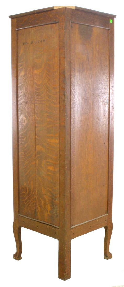 oak corner china cabinet american oak corner china cabinet